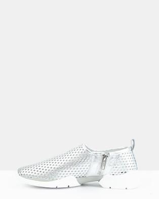 Eos - Xani Sneakers (Silver)