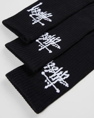 Stussy Crew Socks