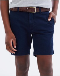 Polo Ralph Lauren - Greenwich Chino Shorts