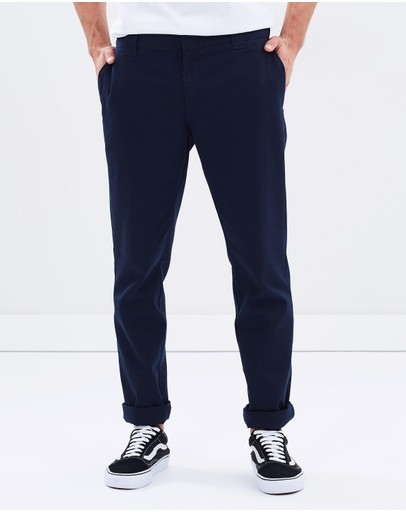 Dickies - 872 Slim Straight Tapered Fit Pant