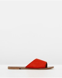 SPURR - Talisha Strap Slides