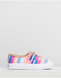 Keds - Triple Sunnylife Catalina Sneakers