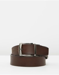 Buckle - Zambia Leather Belt
