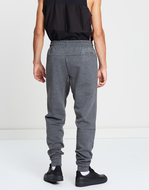 First Ever - Zip Detail Trackpants