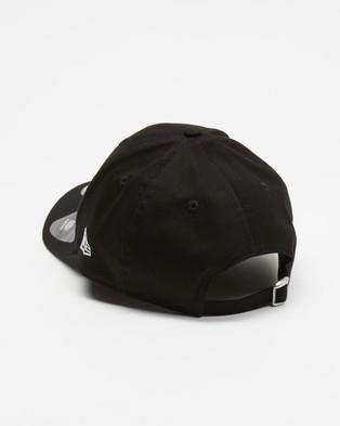 New Era 940 Oakland Raiders Cap - Headwear (Black)