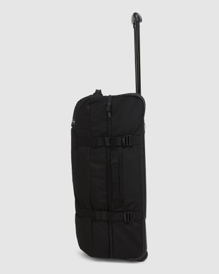 Dakine  - Split Roller Eq 100 L Bag - Travel and Luggage (BLACK) Split Roller Eq 100 L Bag