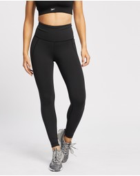 Reebok Performance - Lux High-Rise Tights