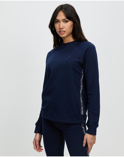 Athletic Nostalgia Sweatshirt