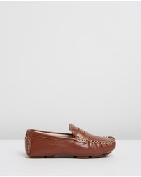 Oscars For Kids - Verona Loafers - Kids-Teens