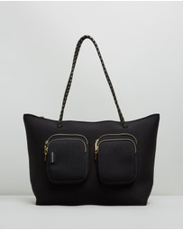Prene - The Bec Bag x Rebecca Judd Tote Bag