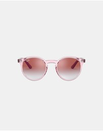 Ray-Ban Junior - RJ9064S - Kids-Teens