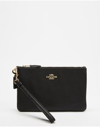 Coach - Small Wristlet Purse
