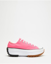 Converse - Run Star Hike Low Top - Women's