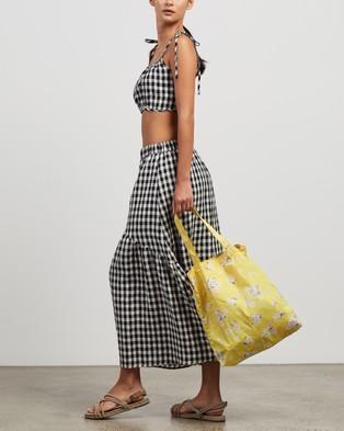 Cath Kidston Foldaway Tote - Bags (Daisy Rose)