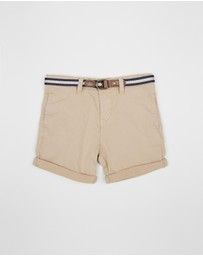 Rookie by Academy - Hayman Shorts - Kids