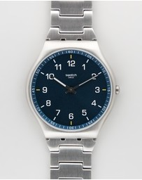 Swatch - SKIN SUIT BLUE