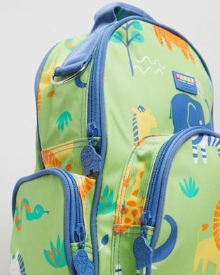 Penny Scallan Wild Thing Medium Backpack - Backpacks (Wild Thing)