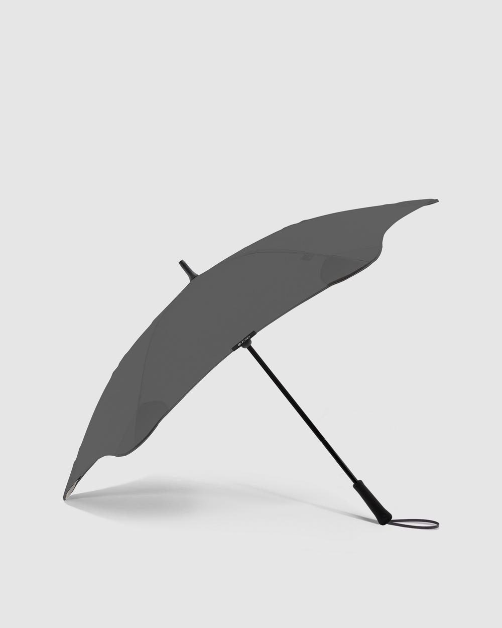 BLUNT Umbrellas Blunt Exec Umbrella Accessories Charcoal