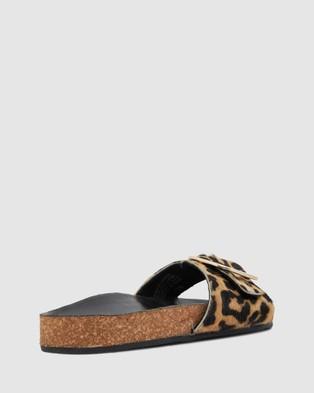 Urge Anjie - Sandals (Leopard)