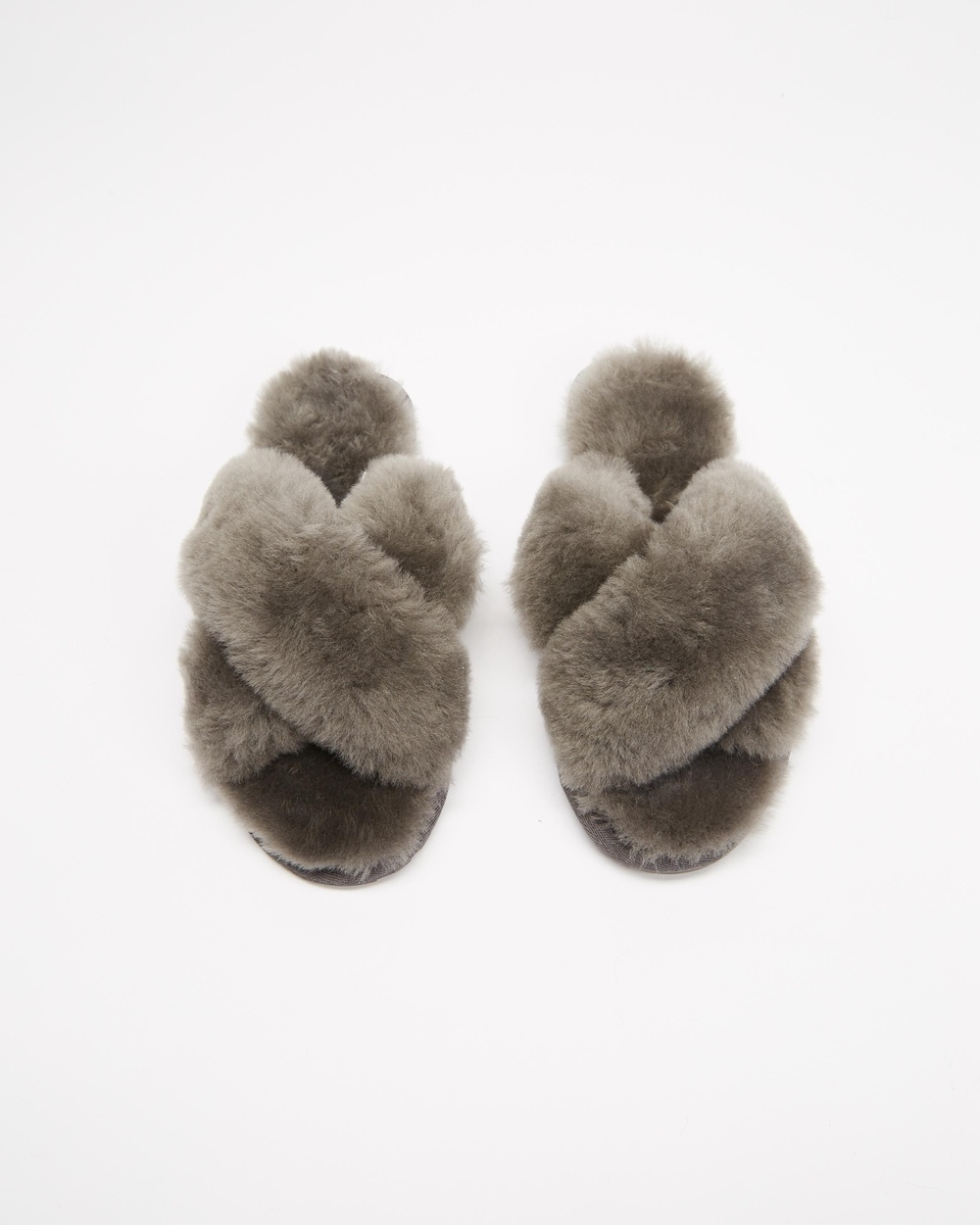 Emu Australia Mayberry Slippers & Accessories Charcoal