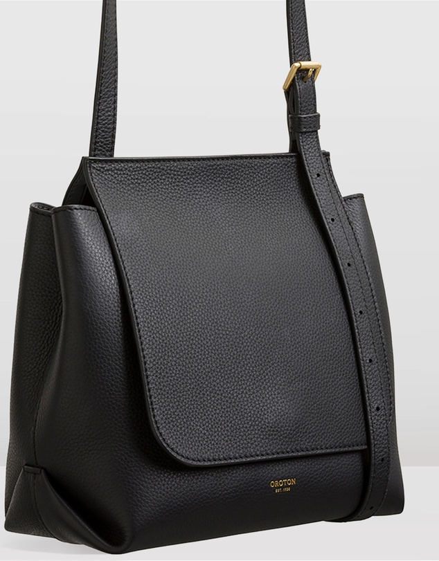 Oroton - Margot Medium Satchel