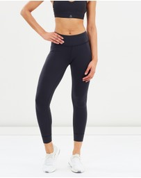 Reebok Performance - Lux Tights
