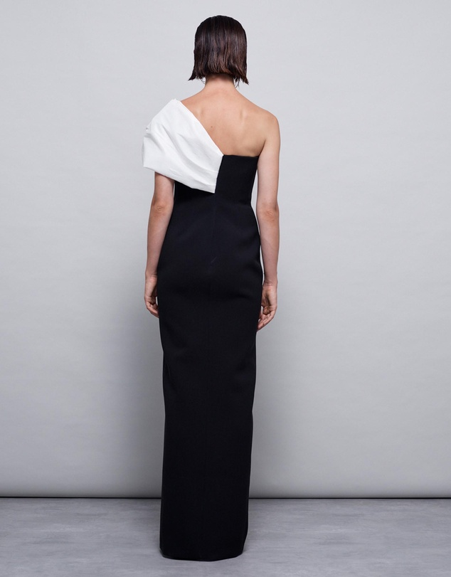 Women Kace Gown