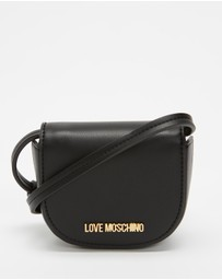 LOVE MOSCHINO - Mini Cross Body Bag