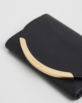 See By Chlo?? Lizzie Complete Medium Wallet - Wallets (Black)
