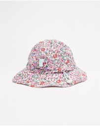 Acorn Kids - Bloom Infant Hat - Babies