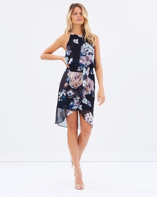 Cooper St – The Great Florescence Dress Print