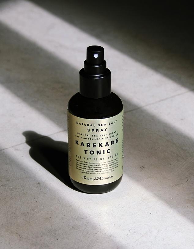 Life Karekare Tonic Sea Salt Spray