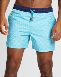 Gili's - THE ICONIC EXCLUSIVE - Faro Trawangan Boardshorts