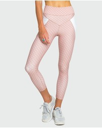 Arcaa Movement - Viper 7/8 Leggings