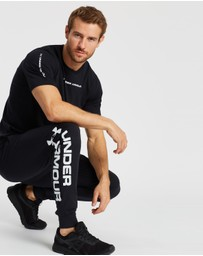 Under Armour - Sportstyle Cotton Joggers