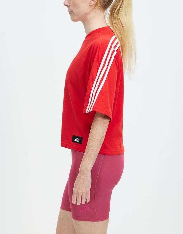 Women Sportswear Future Icons 3-Stripes Tee