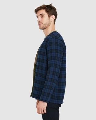Arvust Emmerson Jacket - Coats & Jackets (TAN)