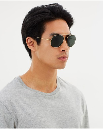 Ray-ban The General Rb3561 Gold
