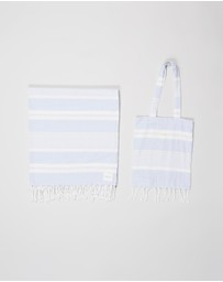 Seafolly - Turkish Towel Set