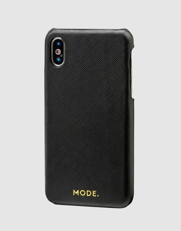 Men Mode London Phone Case For iPhone X/Xs