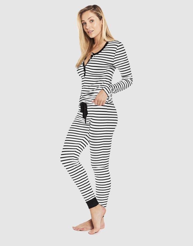 Deshabille Sleepwear  - Betty PJ Set