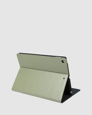 Dbramante1928 Mode Tokyo Sleeve For iPad (2017 2018)