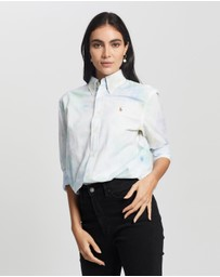 Polo Ralph Lauren - Relaxed LS Shirt