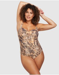 Artesands - Ser'Piente Brown Botticelli One Piece
