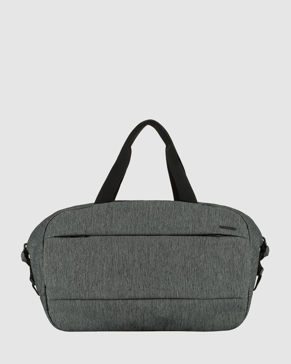 Incase City Duffel Duffle Bags Grey