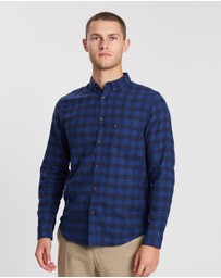 Academy Brand - Woodlands Shirt