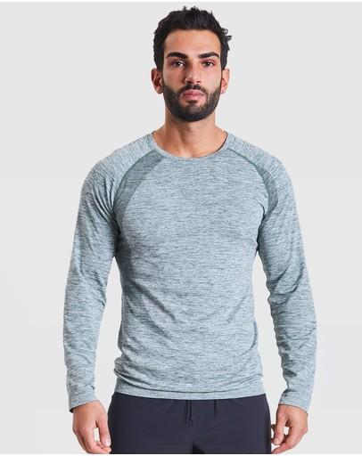 f3d513dd0ab Long Sleeve Tops   Long Sleeve Top Online   Buy Men's Long Sleeve Tops  Australia  - THE ICONIC