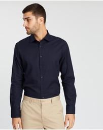 SABA - Bradley Oxford Shirt