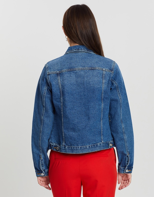 Dorothy Perkins - Denim Jacket