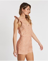 Wish - Meet You Playsuit